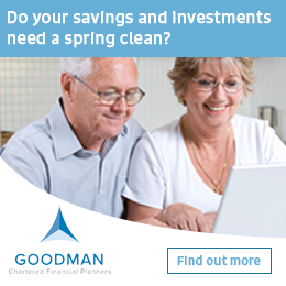 The Goodman Partnership LLP chartered financial planners