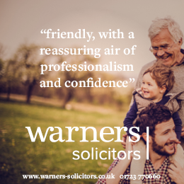 Warners Friendly Solicitors - Legal Services