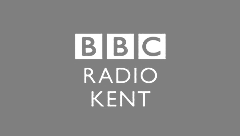 Featured on BBC Radio Kent